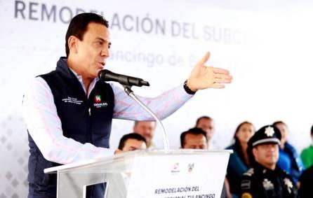Innovación tecnológica y trabajo de inteligencia, fortalecen seguridad en Hidalgo a través de C5i3
