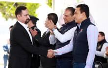 Innovación tecnológica y trabajo de inteligencia, fortalecen seguridad en Hidalgo a través de C5i5