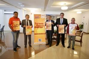Invita UAEH a participar en Torneo Fuerza Garza 2018-5