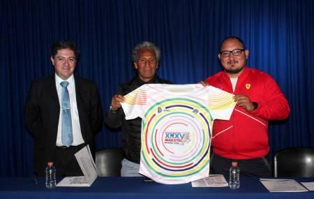 """ITP presentó la edición 35 del Maratec 11 K """"Marcando rumbo"""".jpg"""