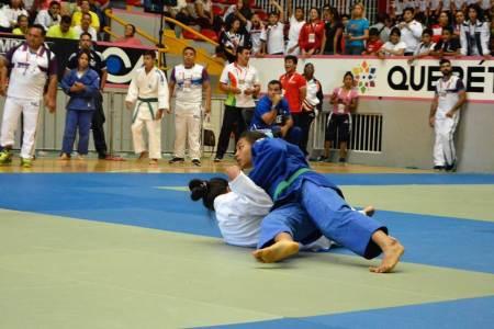"""Judo pasará lista en el torneo """"Prof. Daniel F. Hernández"""""""