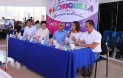 Lista Feria Tradicional Pachuquilla 2018 del 13 al 16 de septiembre 2