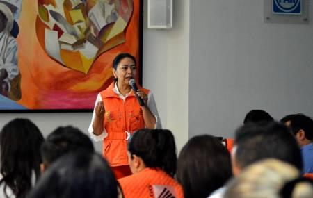 Organiza IEEH Cine-Debate sobre violencia contra las mujeres 1