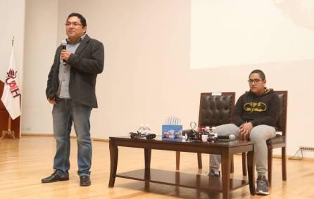 Orientan en Expo Universitaria a jóvenes para hacer su mejor elección profesional2