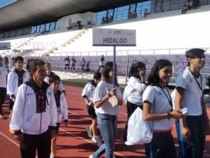 Oro y plata para Hidalgo en el Campeonato Nacional de Habilidades Físico Motrices4