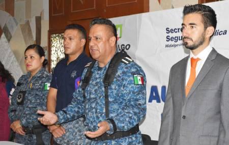 Participación de la ciudadanía, fundamental para prevenir y combatir delitos2