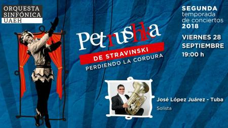 Petrushka revive con la Orquesta Sinfónica de la UAEH 2.jpg
