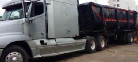 PGR Hidalgo catea dos inmuebles por delitos cometidos en materia de hidrocarburos
