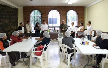 Ponen en marcha cursos y talleres de HABITAT en Tizayuca4