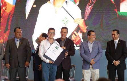 """Presenta gobernador Omar Fayad, APP """"Hidalgo Mágico""""7"""