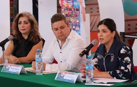 Presentan eventos deportivos de la Feria San Francisco Pachuca, Hidalgo 2018