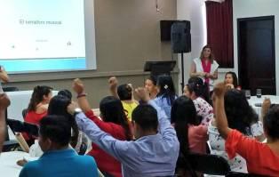 Realiza SEPH seminario de desarrollo infantil con enfoque en neurociencias1