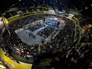 Rebasa FUL 2018 expectativas; reúne a más de 161 mil asistentes