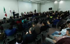 Reciben 129 académicos de UAEH estímulo por su trabajo6