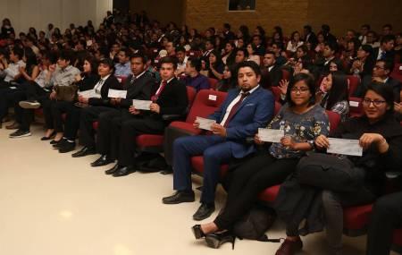Reconocerán a nivel nacional excelencia de alumnos de UAEH 2