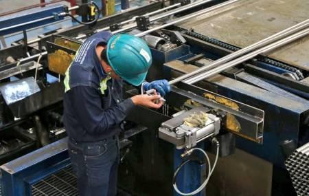 Registra Hidalgo nuevo máximo histórico en el saldo de empleos formales