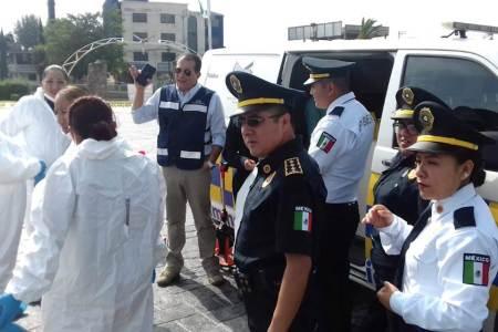 Se especializan policías bancarios de Hidalgo en el Sistema Penal Acusatorio2