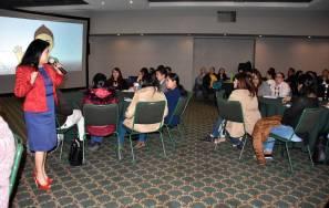 SEPH capacita a personal de preescolar indígena2