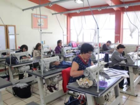 STPSH afronta con capacitación nuevos retos de la 4 revolución industrial
