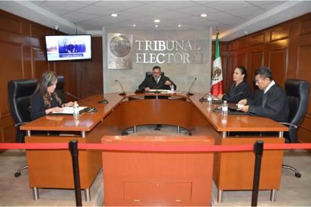 TEEH revocan nombramientos de delegados municipales en Huejutla