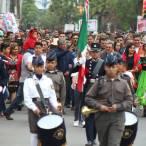 Tizayuca celebra el CCVIII Aniversario del Inicio de la Independencia de México4