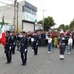Tizayuca celebra el CCVIII Aniversario del Inicio de la Independencia de México6