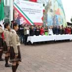 Tizayuca celebra el CCVIII Aniversario del Inicio de la Independencia de México7