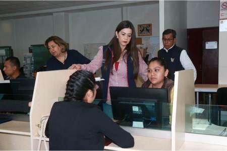 A través de capacitación mejoran servicio a buscadores de empleo2