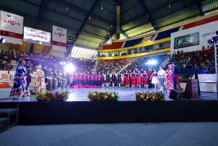 """Alumnos de UAEH practican idiomas en """"Primer Lengua y Cultura Fest""""4"""