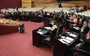 Analiza la LXIV Legislatura de Hidalgo incluir en normativa local las figuras de revocación de mandato y referéndum5