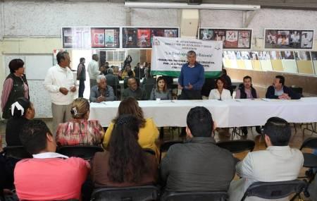 """Arranca en Tizayuca el programa ambiental """"La Ecología en tu Escuela""""2"""