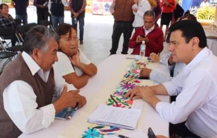 Audiencias fortalecen apoyos sociales en beneficio de la población3