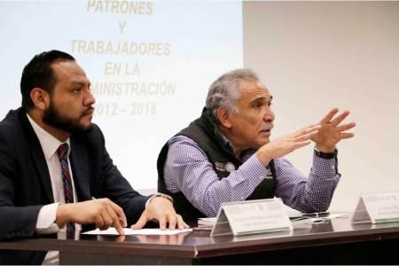 Aumentó un 16 por ciento los registros de patrones en el IMSS Hidalgo