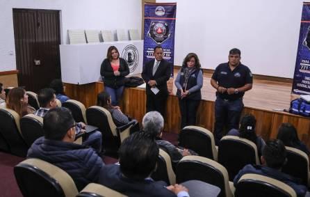 Capacita PC de Mineral de la Reforma en materia de primer respondiente a trabajadores municipales3