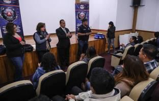 Capacita PC de Mineral de la Reforma en materia de primer respondiente a trabajadores municipales4