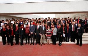 Celebra Prepa 3 más de cuatro décadas al servicio de la educación4