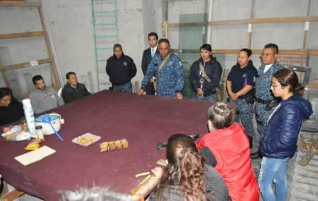 Comerciantes y Policía Estatal cierran filas para prevención de delitos2