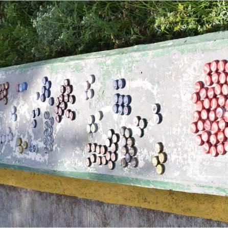 Con escuadrón urbano; Instituto de la Juventud en Mineral de la Reforma promueve rescate de espacios públicos