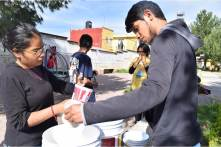 Con escuadrón urbano; Instituto de la Juventud en Mineral de la Reforma promueve rescate de espacios públicos2