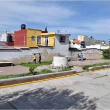 Con escuadrón urbano; Instituto de la Juventud en Mineral de la Reforma promueve rescate de espacios públicos3