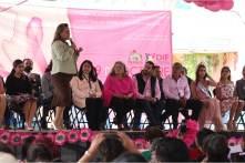 Conmemoran en Tizayuca el Día Internacional de la Lucha contra el Cáncer de Mama4