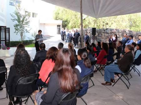 Consejo de Familia tiene nuevas instalaciones en Tepeji2