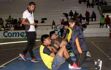Continúan las giras municipales de evaluación y detección de talentos deportivos3