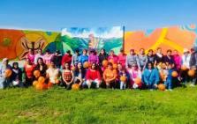 Convocan a mujeres a curso de defensa personal en Mineral de la Reforma 2