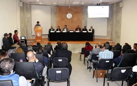 Curso sobre Protocolo de Estambul fue impartido en el TSJEH2