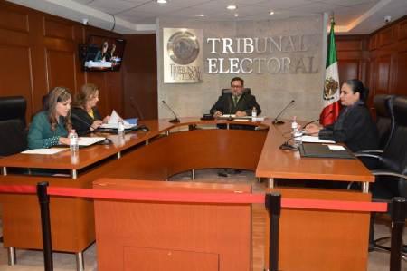Declaran la validez de elección a delegado y subdelegado de San Antonio El Desmonte, Pachuca