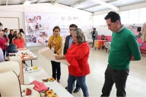 DIF Municipal de Tizayuca y CECATI No. 47 Firman convenio de colaboración