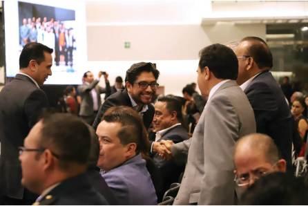 Empresarios, principal motor de la economía hidalguense, José Luis Romo4