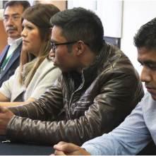 Estudiantes del ITSOEH participan en Evento Nacional de Innovación Tecnológica con proyectos innovadores