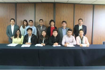 Estudiantes del ITSOEH participan en Evento Nacional de Innovación Tecnológica con proyectos innovadores3
